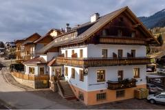 Hotel Kollerhof Ausßenansicht