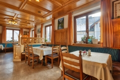 Hotel Kollerhof Restaurant