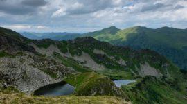 Kaltenbachsee Sölkpaß