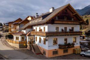 Hotel Kollerhof in Aich Assach bei Schladming